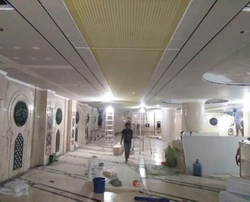 Masjid Al Ihsan Wisma Mandiri