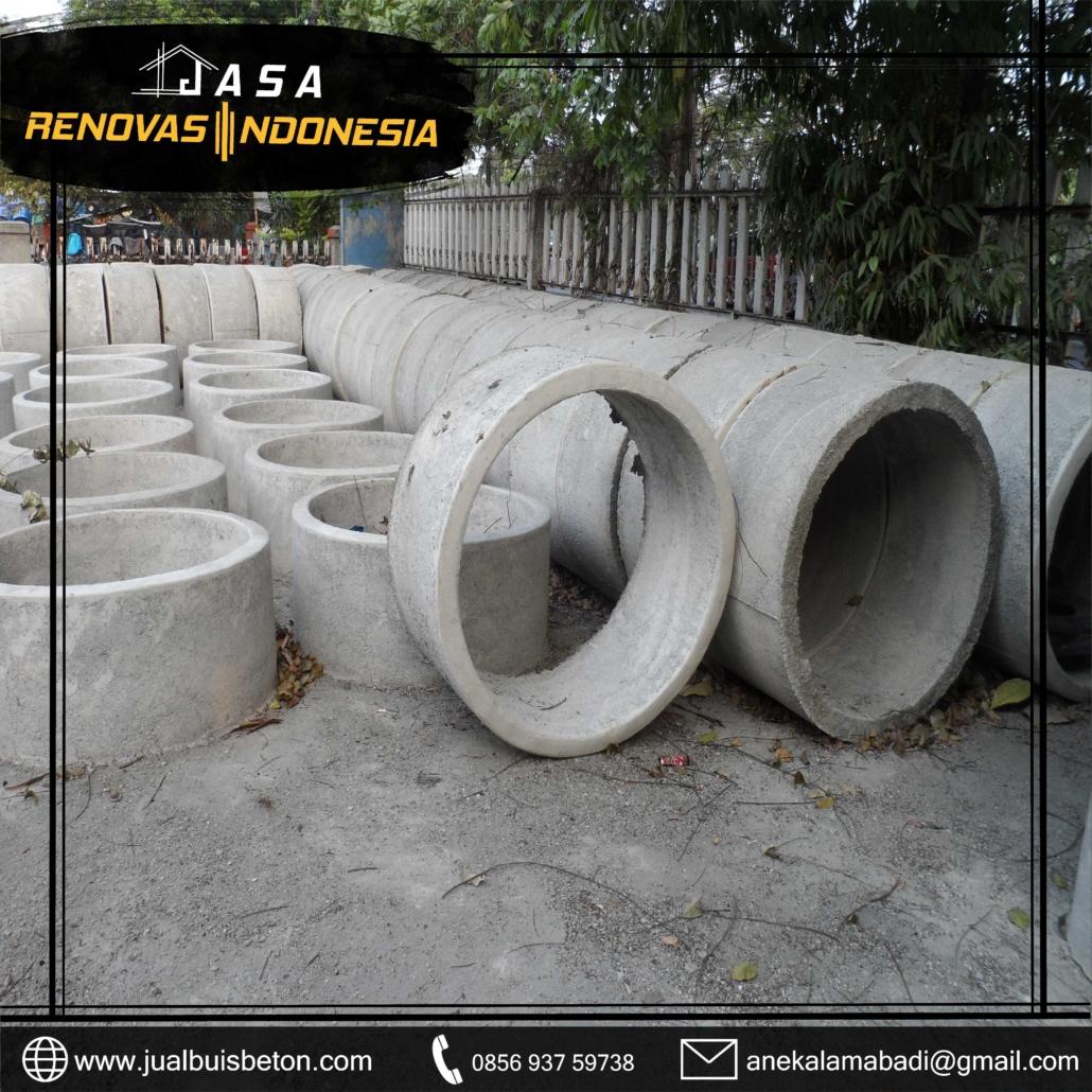 jual buis beton bagus