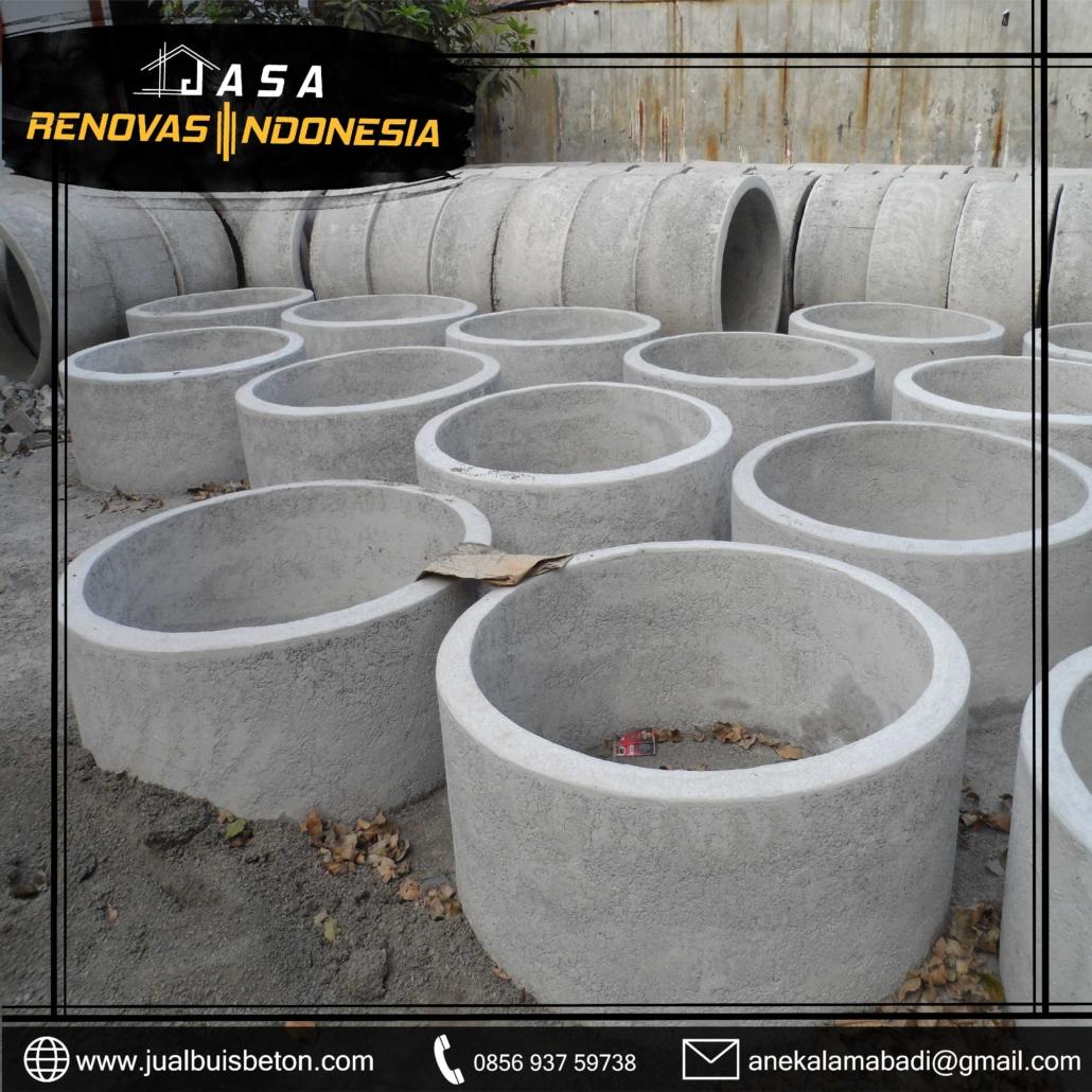 jual pipa beton terbaik
