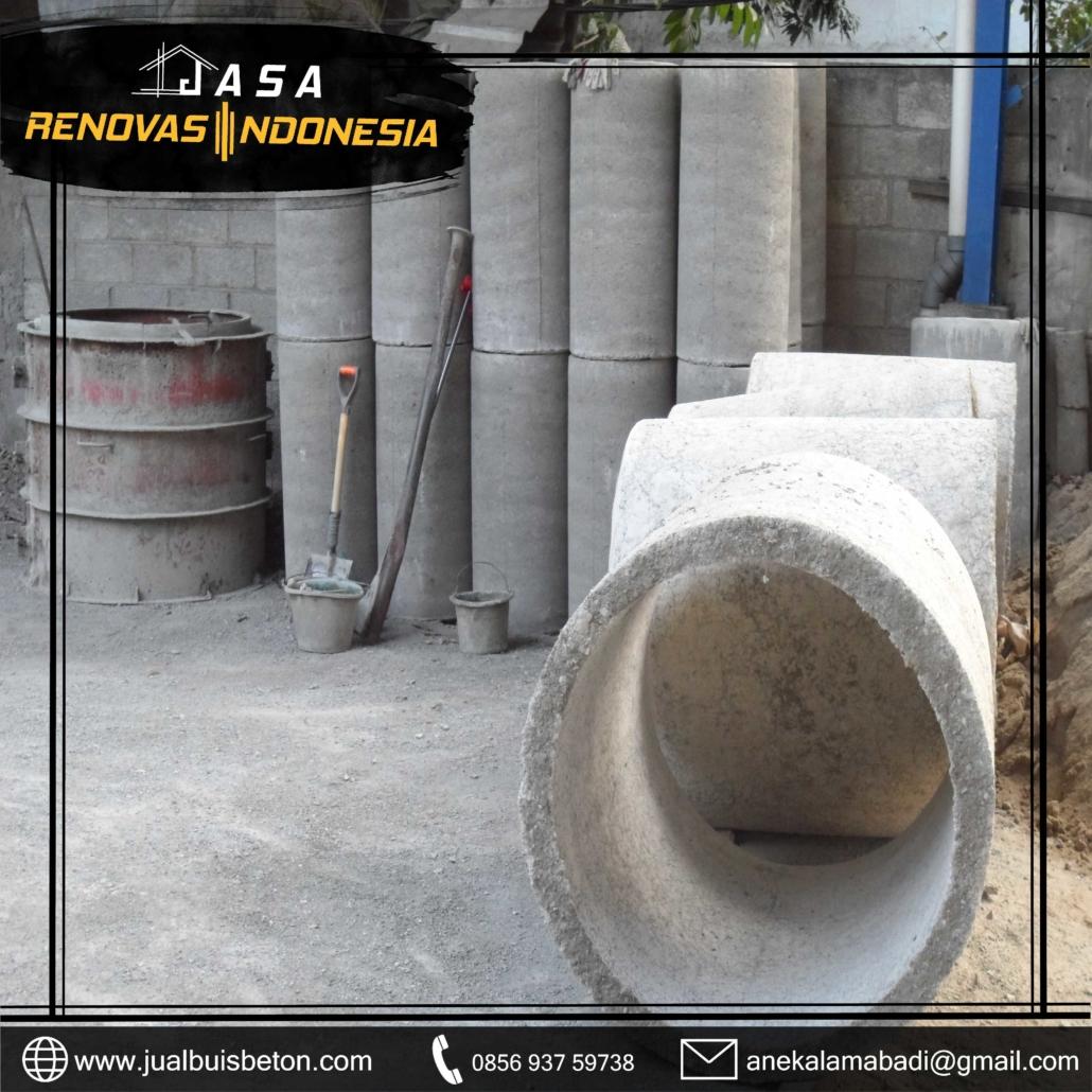 jual pipa beton