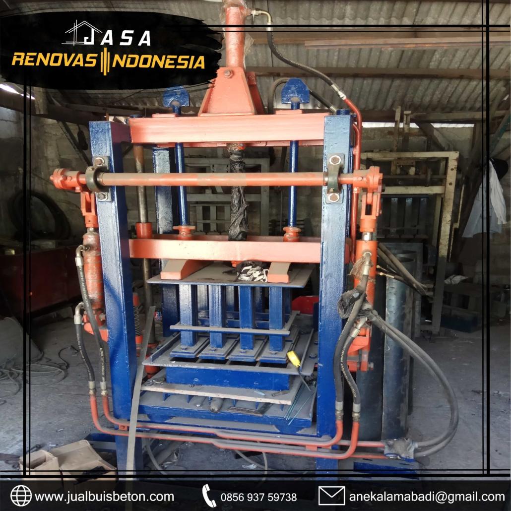 pabrik moulding jakarta