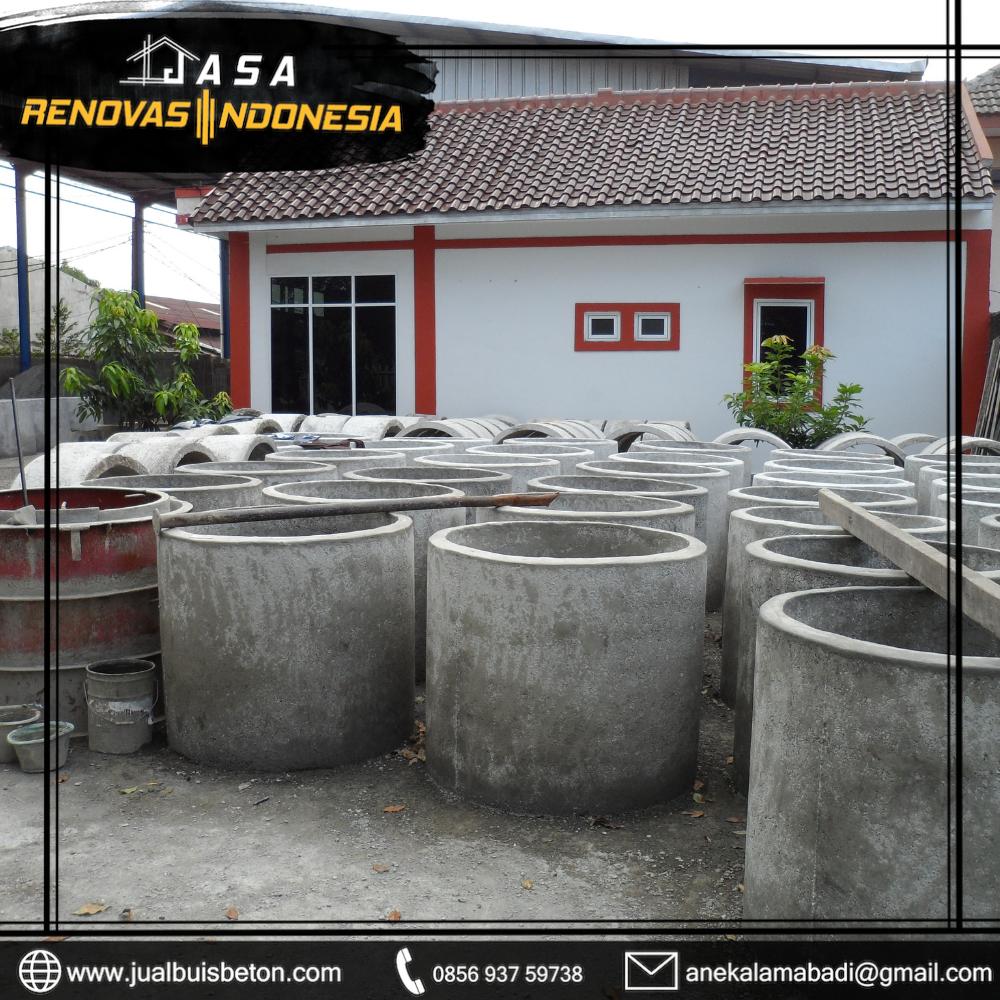 pabrik buis beton